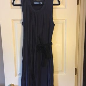 Simply Very Adorable Navy Dress